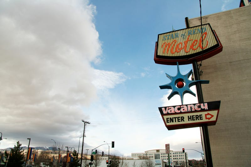 The 1950s Space Age style known as Googie lives on forever