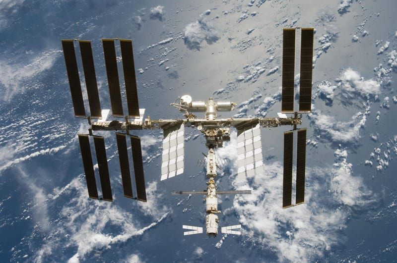 Video Games in Space Nixed Over Fears of Space Station Hacking