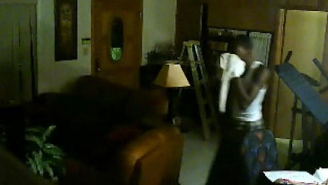 Thieves Try To Steal Xbox From House Full of Poison