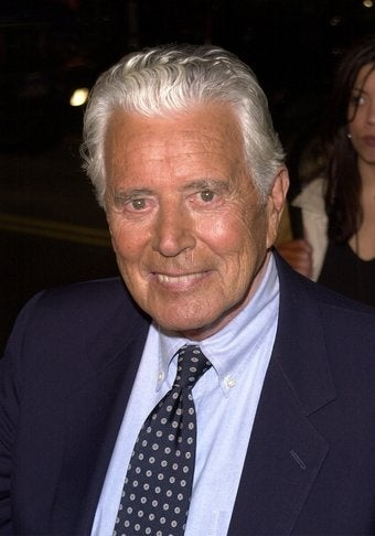 John Forsythe, Actor and Voice of Charlie