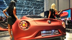 UAW gets Ford pact, auto sales march up and Alfa Romeo plots again