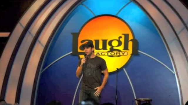 Dane Cook Jokes About Aurora Shooting on Stage Less Than One Week After Massacre