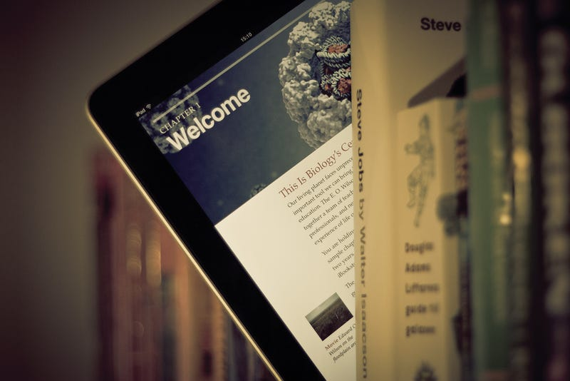 Apple Fires Back at DOJ with New Terms for E-Book Sales