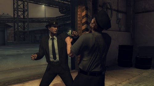 Mafia II Playable At PAX East, Buyable In August
