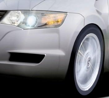 Honda's New Hybrid: Cheaper, Longer And Higher Fuel Economy