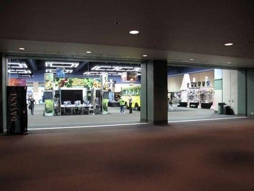 Penny Arcade Expo 09: Kotaku Has Arrived