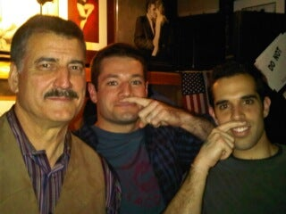 Like All Rich And Graying New York Icons, Keith Hernandez's Mustache Summers In The Hamptons