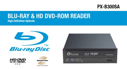 It May Be Too Late for Combo Blu-ray/HD DVD Drives