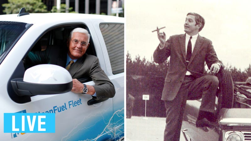 Ask American Hero Bob Lutz Anything You Want