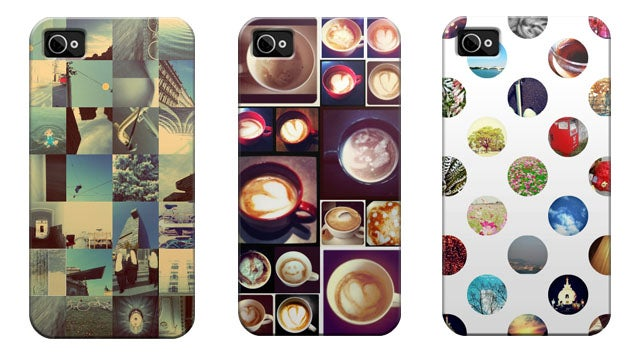 Turn Your Instagram Photos Into a Sweet-Ass iPhone Case