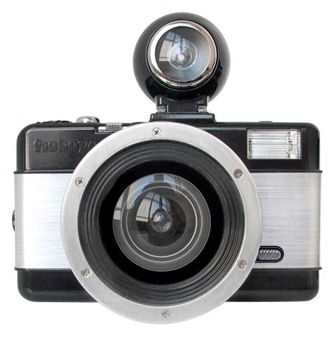 Lomographic Fisheye Camera #Two: Still Capturing 180-degrees of Cool