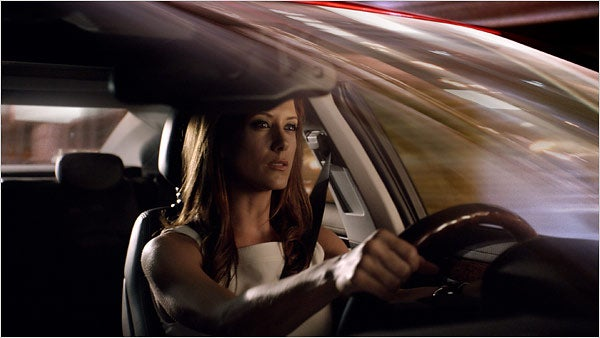 Ten Most Sexually Suggestive Car Commercials