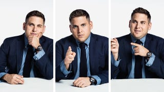Jonah Hill: The <em>22 Jump Street</em> Star on His Career Transformation, Dealing With Fame and That Unhygienic Orgy Scene