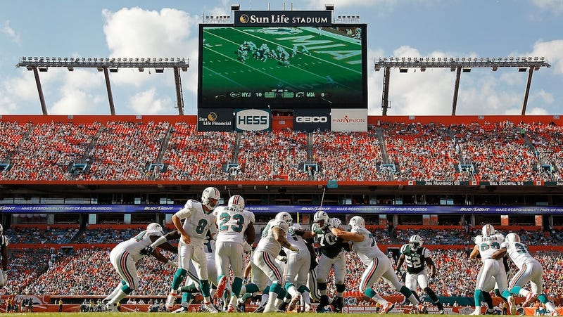 Why Your Team Sucks 2012: Miami Dolphins