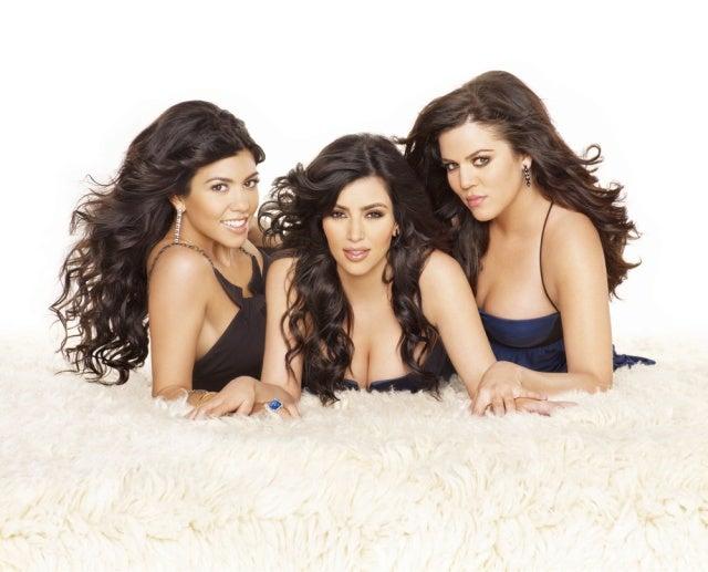 The Kardashian Family Are America's New Economic Crisis