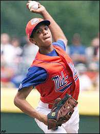 Danny Almonte's Big League Dreams