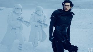 New <i>Star Wars </i>Photos Reveal The Villain, A Space Pirate And Lots More