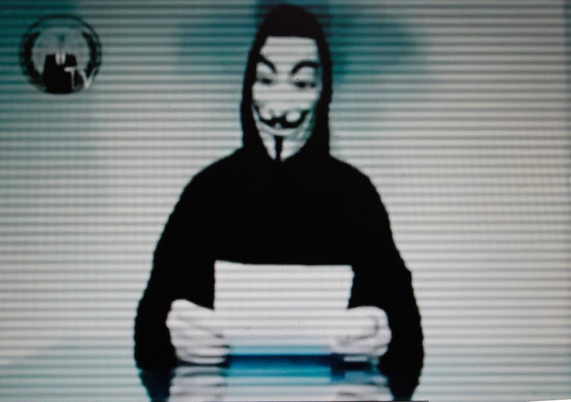 Online T-Shirt Company Attempts to Trademark Anonymous Logo; Anons Threaten Retaliation