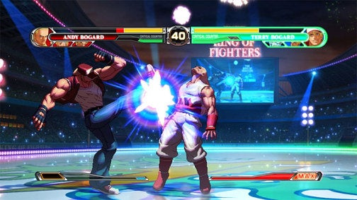 The King of Fighters XII Arrives July 28