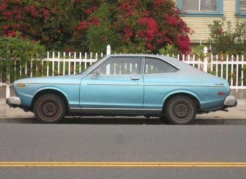 1975 Datsun 710
