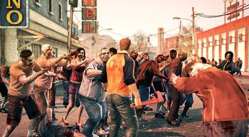 Dead Rising 2 Prequel Sells A Ton