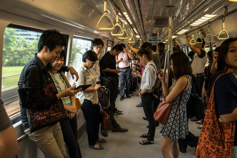 These Ten Cities Have The Best Public Transit In The World