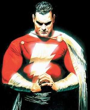 "Geoff Johns Will Have You Shouting ""Shazam!"""