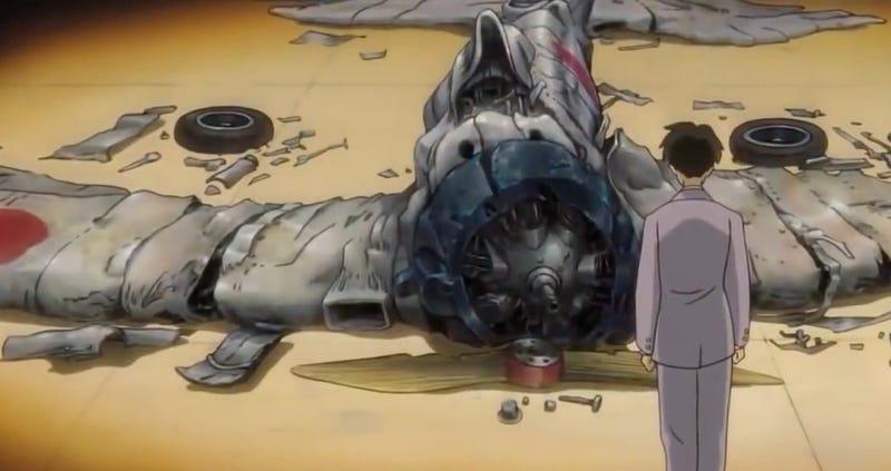 Rockmandash Reviews: The Wind Rises [Anime]