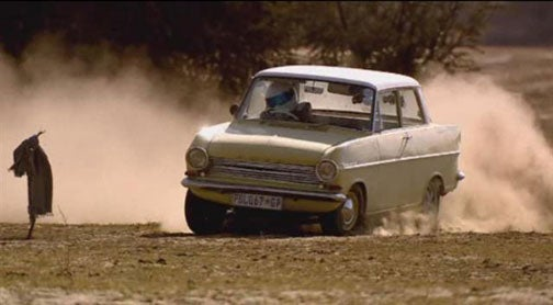 Top Gear Reviews To Focus On More Carpocalypse-Appropriate Vehicles