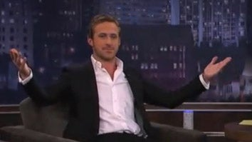 Okay, Now Ryan Gosling Is Just Fucking With Us