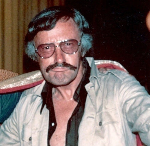 Stan Lee Would Go Into Video Games If He Was Young