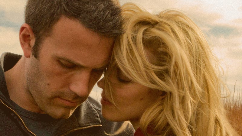 Benlands. Terrence Malick's To The Wonder, With A Silent Affleck, Reviewed.