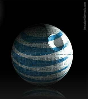 AT&T: Google Is So Evil, They Even Block Calls to Nuns
