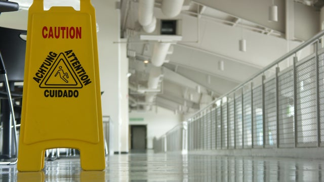 An Ohio Schoolboard Unanimously Votes to Place Armed Custodians in Schools