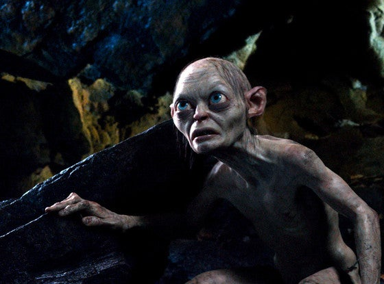 New images from Cloud Atlas and The Hobbit show off dwarves and androids!