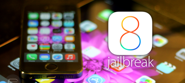 There's Already an iOS 8.1 Jailbreak For the iPhone 6
