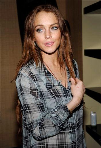 "Lindsay Lohan: ""Why Do People Cheat?"""