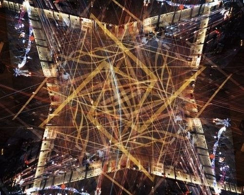 Traffic Geometry Gallery