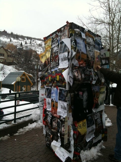 Why We Never Want to Go to Sundance