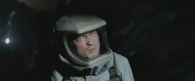 Japan Reacts to the Godzilla Trailer