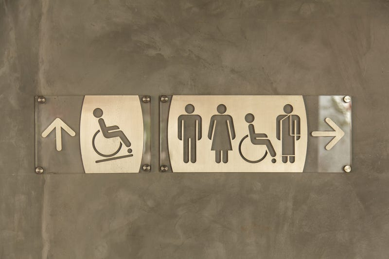 My Safety As A Trans Person Requires Individual Unisex Bathrooms