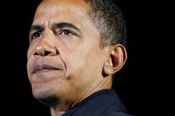Barack Obama Is America's New Billy Mays