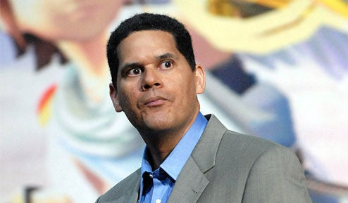 """Nintendo Eyes User Generated Content, Says """"Entertainment Is A Two-Way Street"""""""