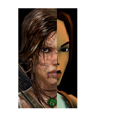 Tomb Raider Hopes to Recreate a Gaming Icon