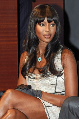 Naomi Campbell To Testify In Blood Diamond War Crimes Trial