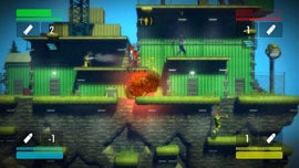 Bionic Commando: Rearmed First Week Download Numbers