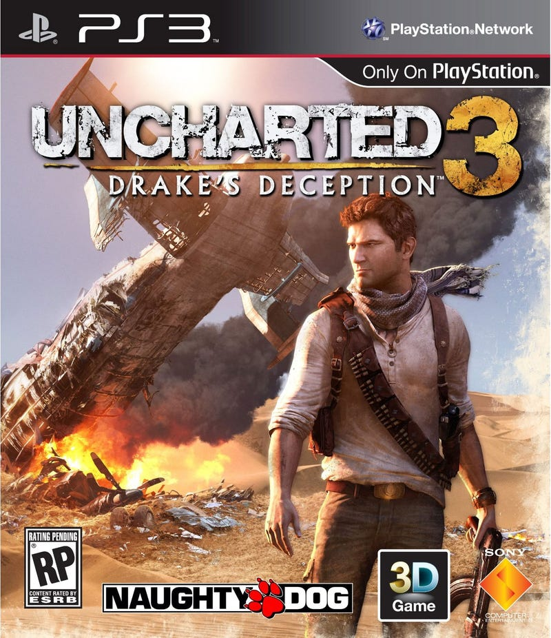 Searching For More Uncharted 3 Details?