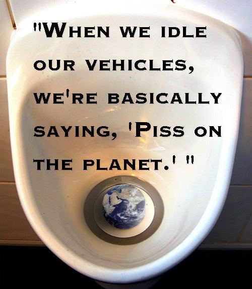 Canadian Environmentalists —