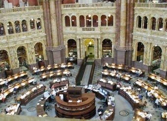 Library of Congress Is Latest Government Institution to Block Wikileaks