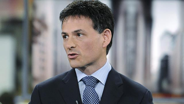 David Einhorn Can Control The Mets For A Dollar, And Other Bad Omens For The Wilpons